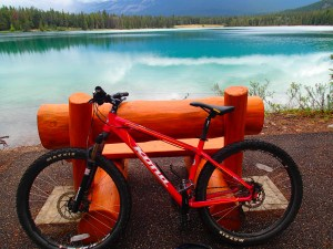 Hire a bike and take a scenic bike ride! Always a fun and enjoyable way to get some exercise and explore your surroundings.