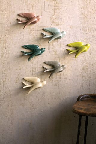 2256220cb6583b93a6d437216f0c82fb--ceramic-wall-art-ceramic-birds