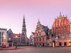 Riga-Latvia-Old-Town